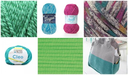 new yarns for 2016
