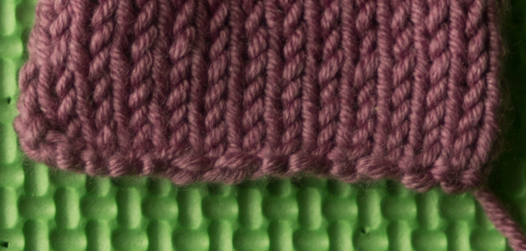 long tal cast on knitting