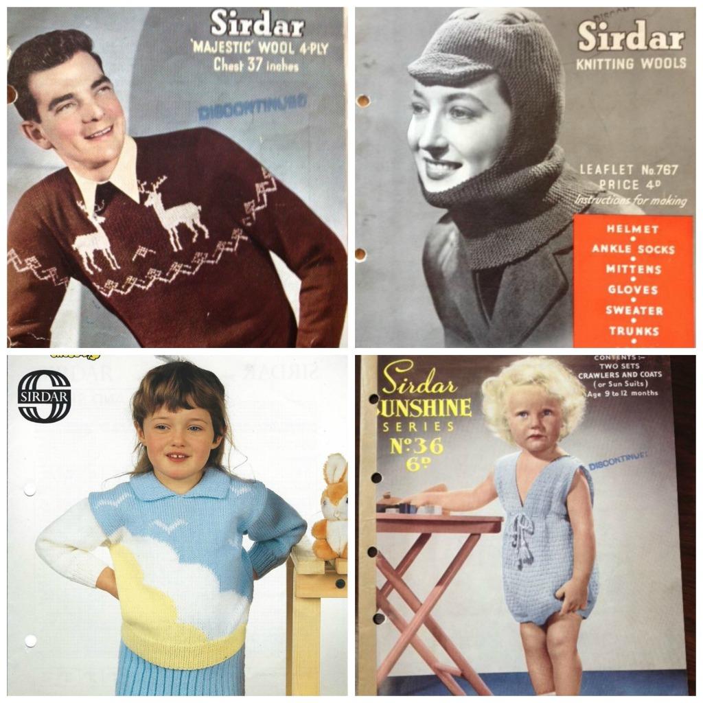 sirdar archive 1