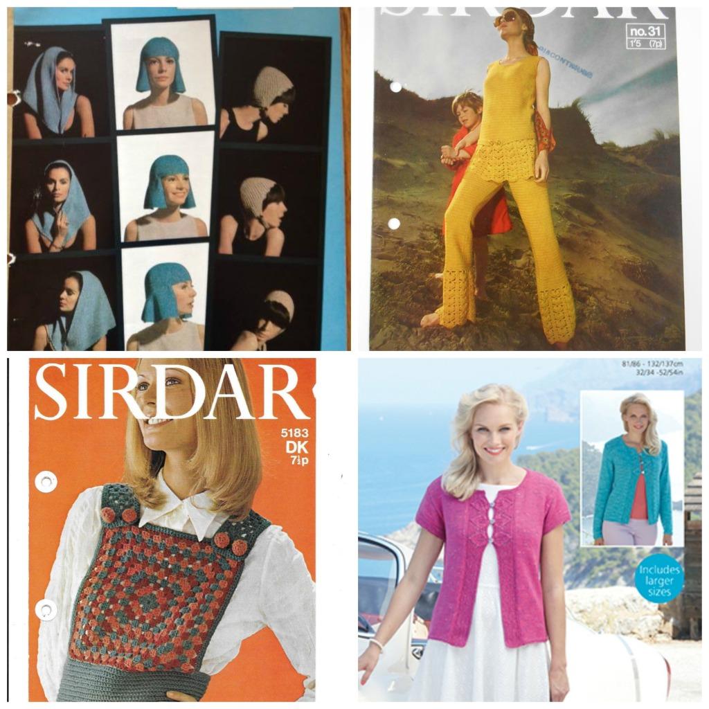 sirdar archive 2