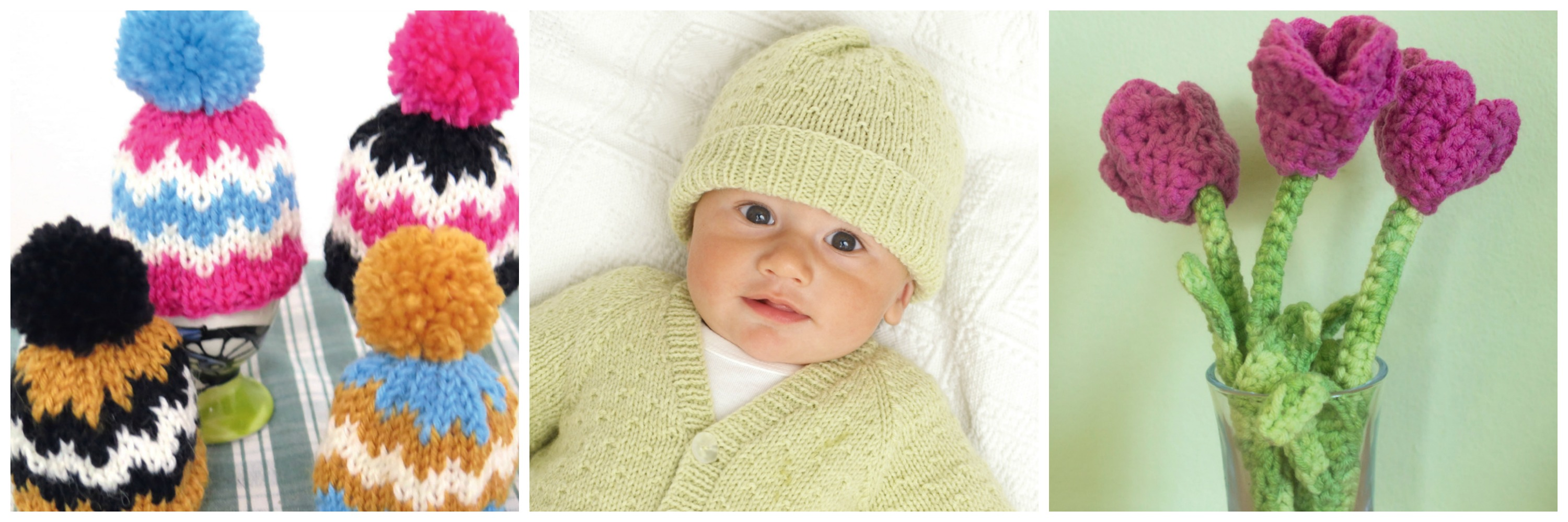 Bonnie Babies Knitting Patterns : Events