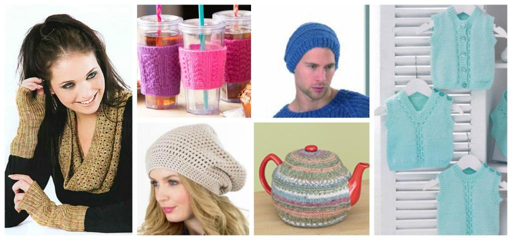 one skein knits