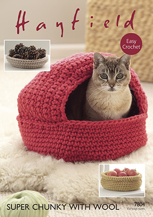 Ideas For Crocheted Christmas Gifts