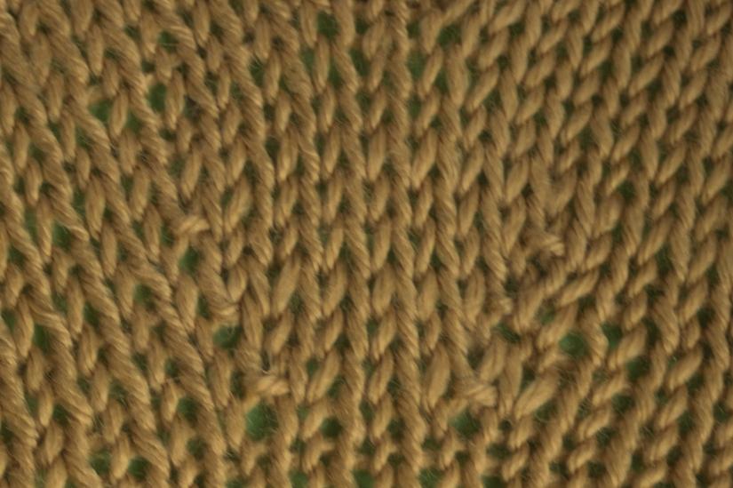 knitting increases