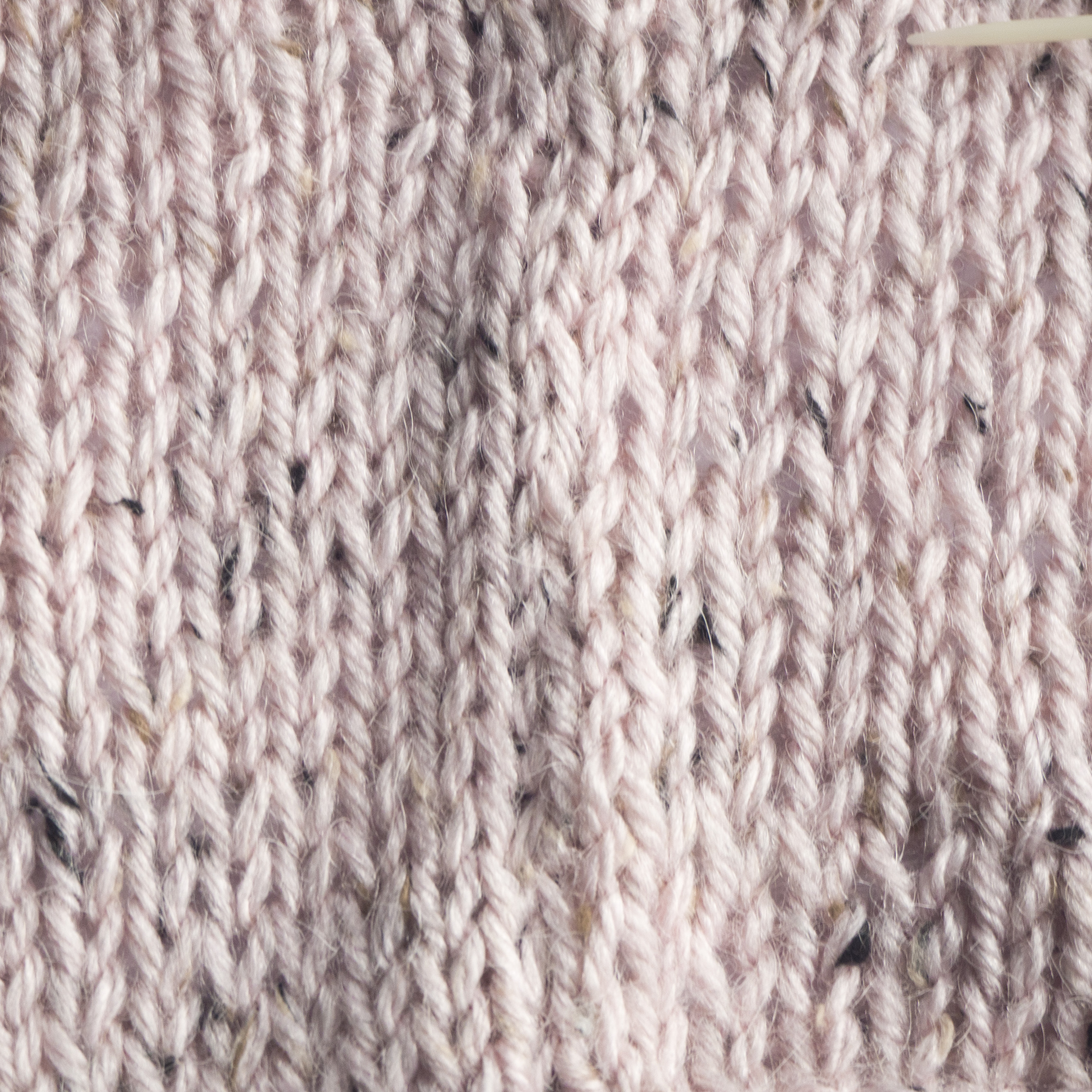 Knitting Tips Try Mattress Stitch For Neat Seams