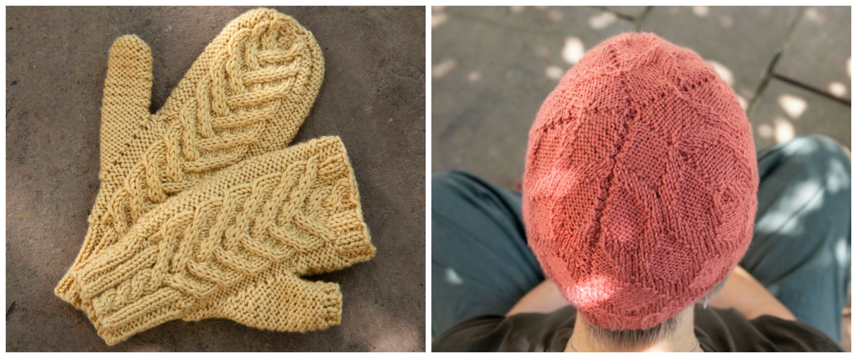 Check Out Our Lovely New Patterns Celebrating Commit To Knit Month