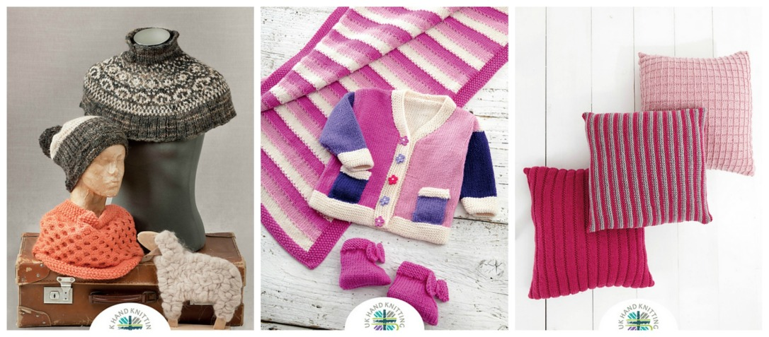 ukhka pattern Collage