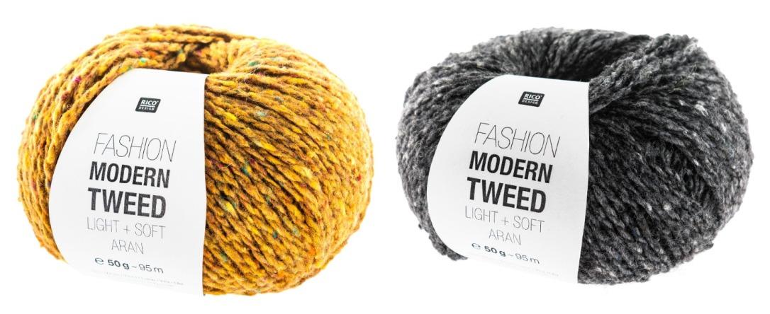 mod tweed